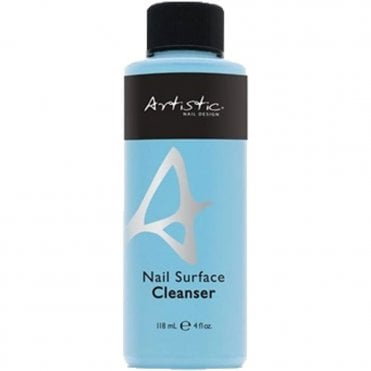 Nail Surface Cleanser 120mL (03204)