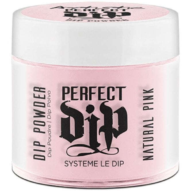 Salon System Acrylux Sculpting Powder Perfect Pink 45g