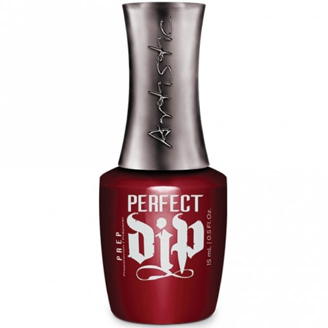 Artistic Colour Gloss Perfect Dip - Prep 15ml (2600000)
