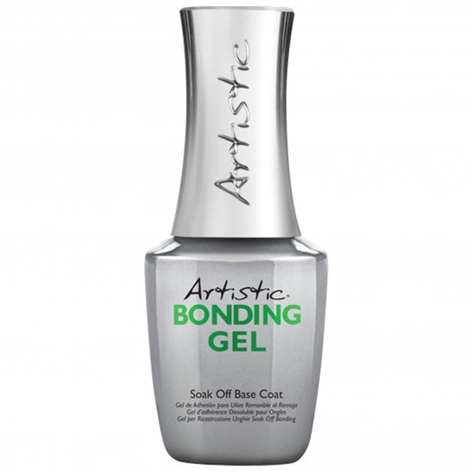 Artistic Colour Gloss Soak Off Bonding Gel 15mL (03200)