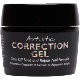 Soak Off Build & Repair Nail Formula 15mL (03231)