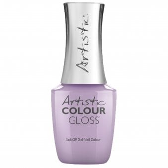 Soak Off Gel Nail Polish - Always Right 15mL (03167)