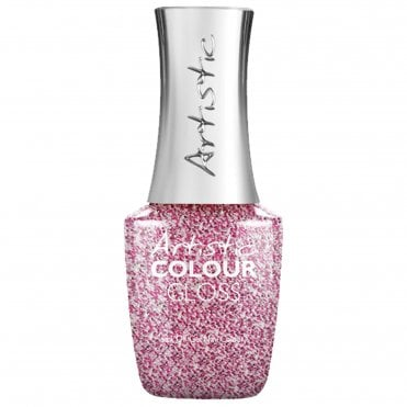 Soak Off Gel Nail Polish - Anticipation 15mL (03153)