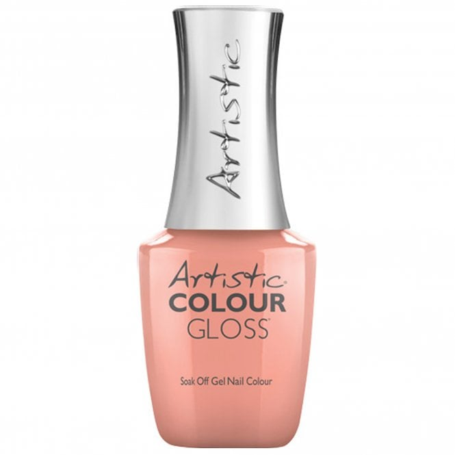 Artistic Colour Gloss Soak Off Gel Nail Polish - Break The Mold 15ml (03257)