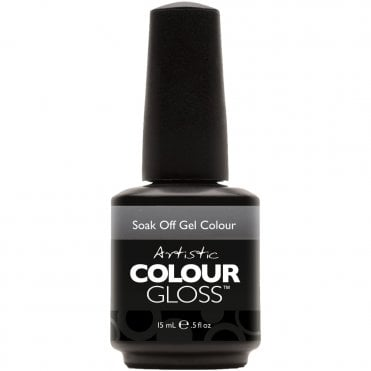 Soak Off Gel Nail Polish - Confidence 15mL (03148)