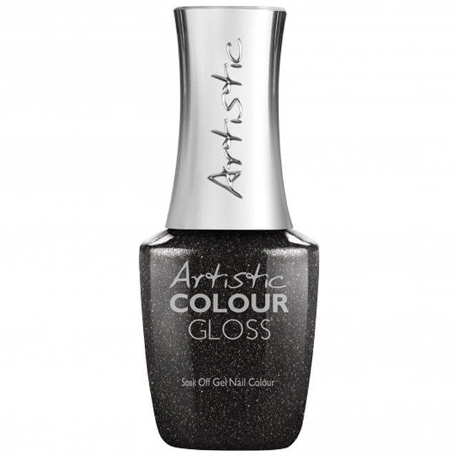 Artistic Colour Gloss Soak Off Gel Nail Polish - Controlling 15mL (03095)