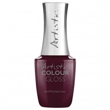 Soak Off Gel Nail Polish - Fab 15mL (03010)