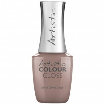 Soak Off Gel Nail Polish Fall Collection 2015 - Naked Moonlight 15ML