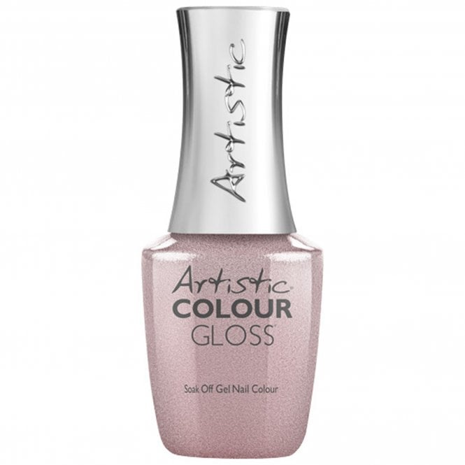 Artistic Colour Gloss Soak Off Gel Nail Polish - Goddess 15mL (03126)