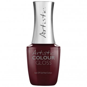 Soak Off Gel Nail Polish - I Wear The Pants 15ml (2100028)