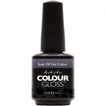 Soak Off Gel Nail Polish - Intuition 15mL (03158)