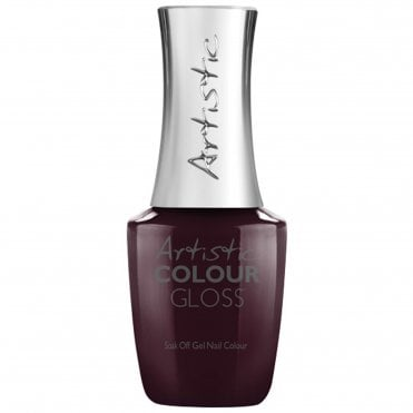 Soak Off Gel Nail Polish - Majestic 15mL (03070)