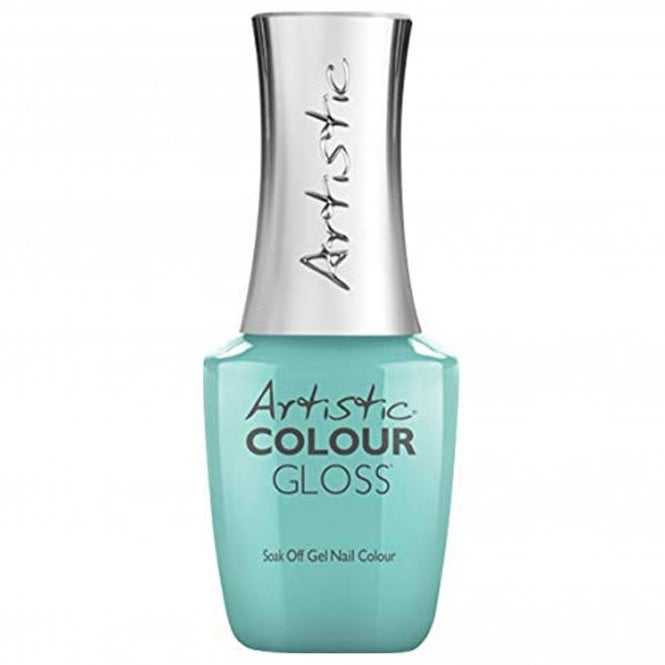 Artistic Colour Gloss Soak Off Gel Nail Polish - Mani Of My Dreams 15mL (03168)