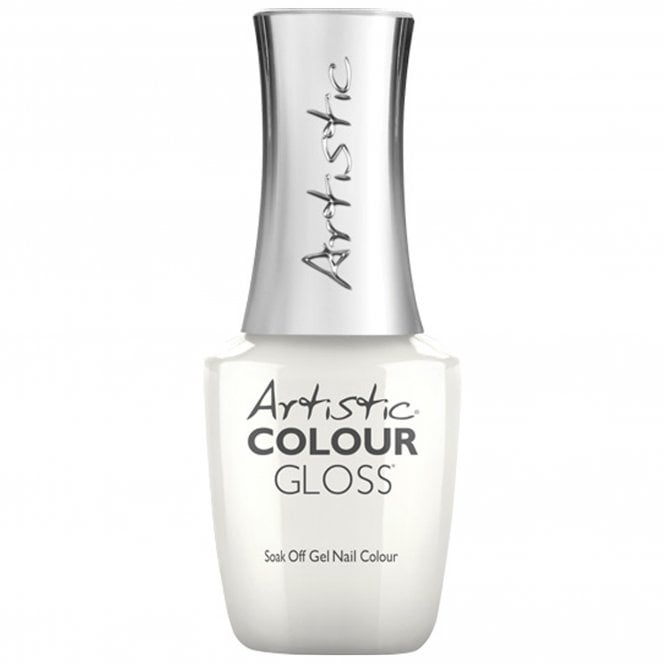 Artistic Colour Gloss Soak Off Gel Nail Polish - Precious 15mL (03024)