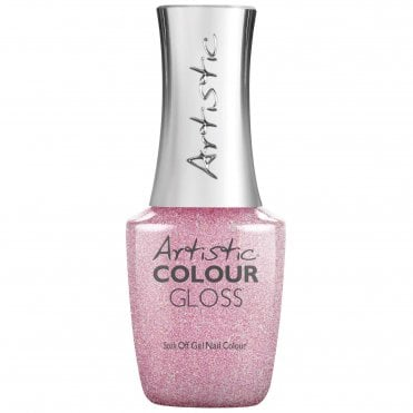 Soak Off Gel Nail Polish - Princess 15mL (03035)