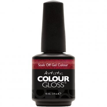 Soak Off Gel Nail Polish - Spoiled 15mL (03098)