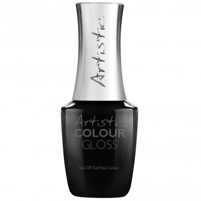 Artistic Colour Gloss Soak Off Gel Nail Polish - SWAG 15mL (03038)