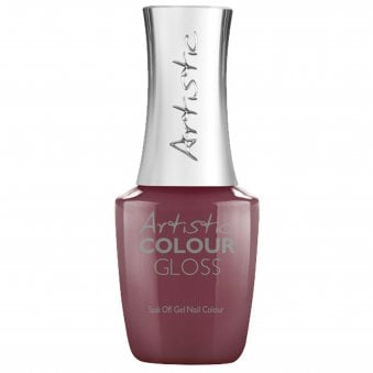 Soak Off Gel Nail Polish - Uptown 15mL (03017)