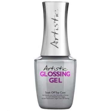 Soak Off Glossing Gel 15mL (03201)