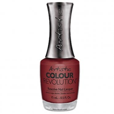 Professional Reactive Hybrid Nail Lacquers - Artistic Life 15ml (2303261)