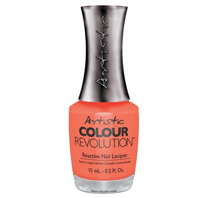 Artistic Colour Revolution Professional Reactive Hybrid Nail Lacquers - Break The Mould 15ml (2303257)