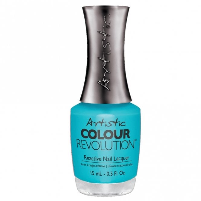 Artistic Colour Revolution Professional Reactive Hybrid Nail Lacquers - Chill 15ml (2303117)