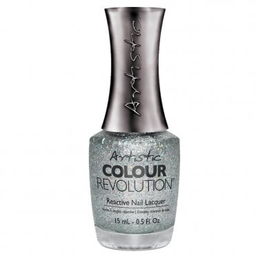 Professional Reactive Hybrid Nail Lacquers - Dazzled 15ml (2303031)
