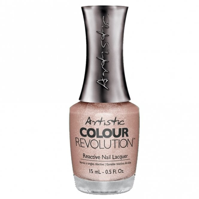 Artistic Colour Revolution Professional Reactive Hybrid Nail Lacquers - Goddess 15ml (2303126)