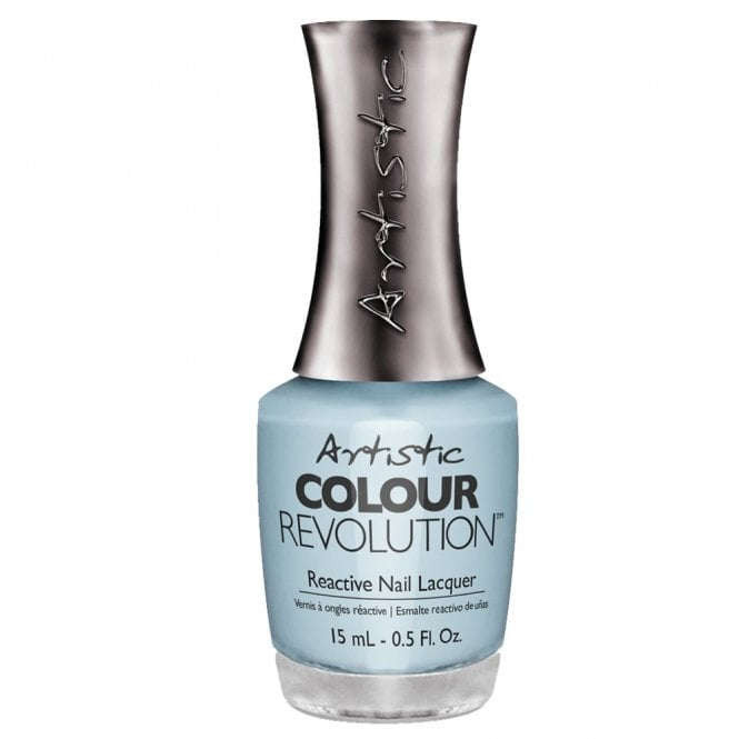 Artistic Colour Revolution Professional Reactive Hybrid Nail Lacquers - Graceful 15ml (2303107)