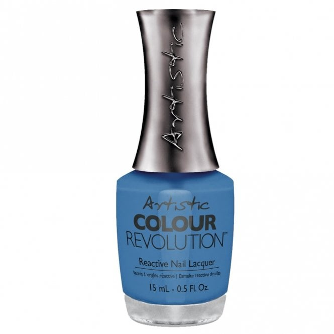 Artistic Colour Revolution Professional Reactive Hybrid Nail Lacquers - Impulse 15ml (2303140)