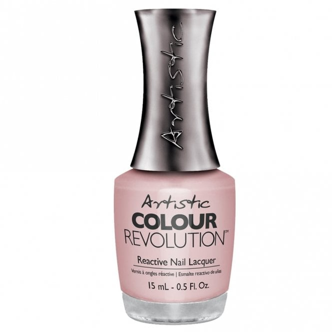 Artistic Colour Revolution Professional Reactive Hybrid Nail Lacquers - In Bloom 15ml (2303078)