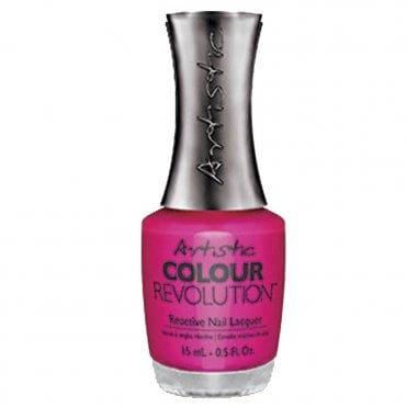 Professional Reactive Hybrid Nail Lacquers - Manic 15ml (2303064)