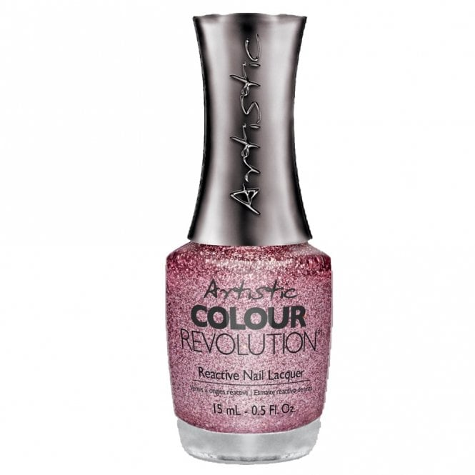 Artistic Colour Revolution Professional Reactive Hybrid Nail Lacquers - Princess 15ml (2303035)