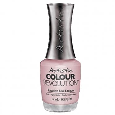 Professional Reactive Hybrid Nail Lacquers - Promises 15ml (2303136)