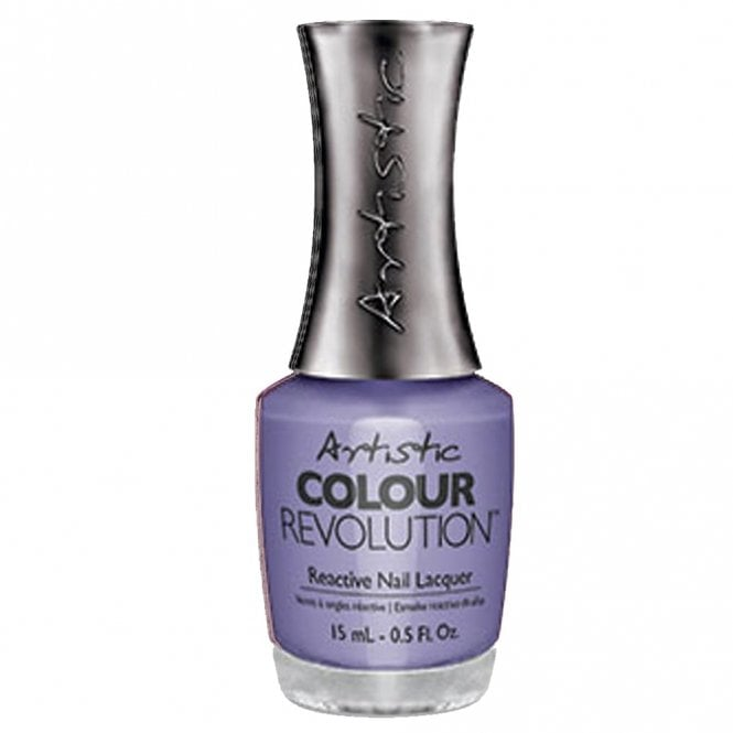 Artistic Colour Revolution Professional Reactive Hybrid Nail Lacquers - Rhythm 15ml (2303144)