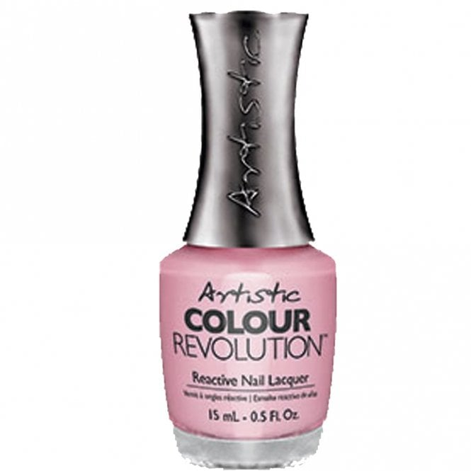 Artistic Colour Revolution Professional Reactive Hybrid Nail Lacquers - Sincere 15ml (2303108)