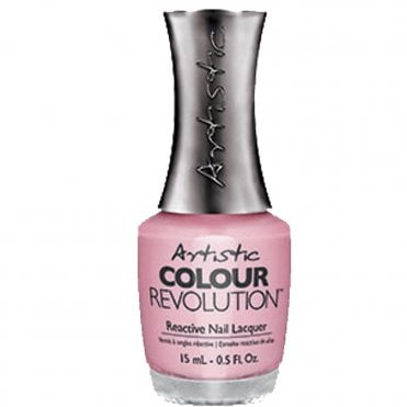 Professional Reactive Hybrid Nail Lacquers - Sincere 15ml (2303108)