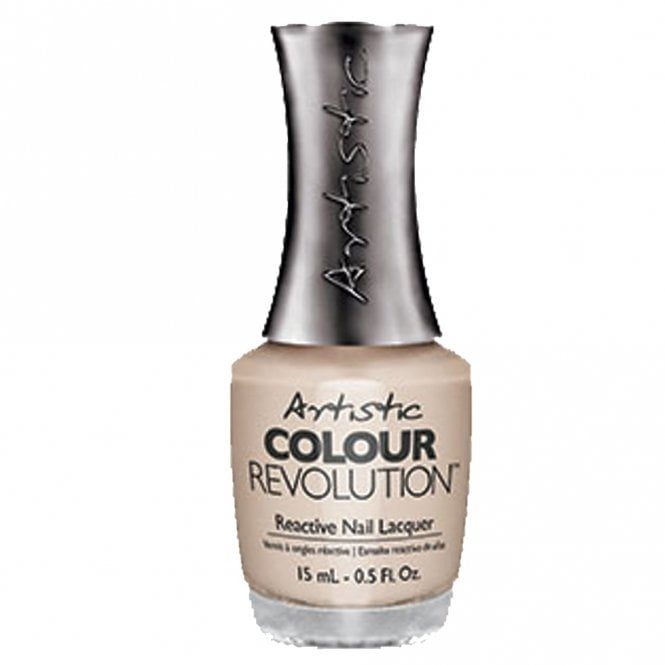 Artistic Colour Revolution Professional Reactive Hybrid Nail Lacquers - Skindalous 15ml (2303250)