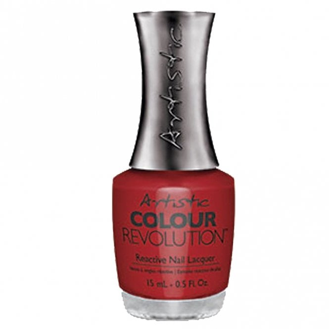 Artistic Colour Revolution Professional Reactive Hybrid Nail Lacquers - Social Diva 15ml (2303260)