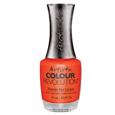 Professional Reactive Hybrid Nail Lacquers - Sultry 15ml (2303114)