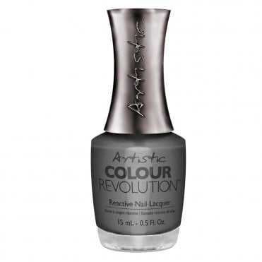 Professional Reactive Hybrid Nail Lacquers - Temperamental 15ml (2303094)