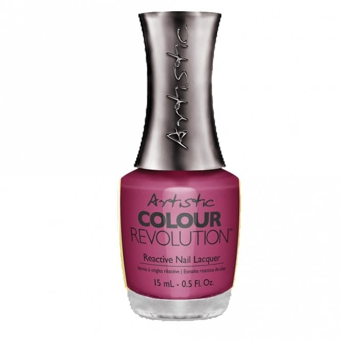 Artistic Colour Revolution Professional Reactive Hybrid Nail Lacquers - Trendy 15ml (2303013)