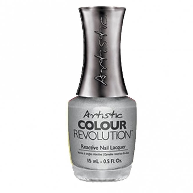 Artistic Colour Revolution Professional Reactive Hybrid Nail Lacquers - Trouble 15ml (2303099)