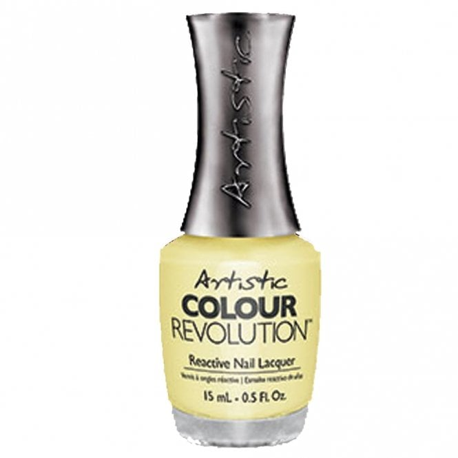 Artistic Colour Revolution Professional Reactive Hybrid Nail Lacquers - Wild 15ml (2303116)