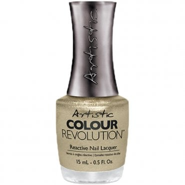 Professional Reactive Nail Lacquer - But First, Champagne! 15ml (2300048)