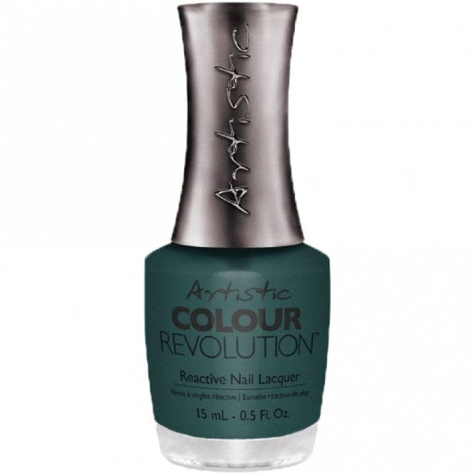 Artistic Colour Revolution Professional Reactive Nail Lacquer - Earned My Pinstripes 15ml (2300029)
