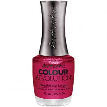 Professional Reactive Nail Lacquer - Falling In Lust-er 15ml (2300051)