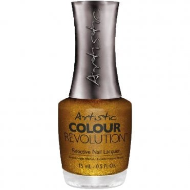 Professional Reactive Nail Lacquer - Pursuit Of Happiness 15ml (2300027)