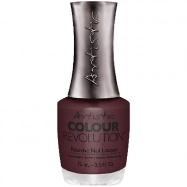 Professional Reactive Nail Lacquer - Roll Up Your Sleeves 15ml (2300030)