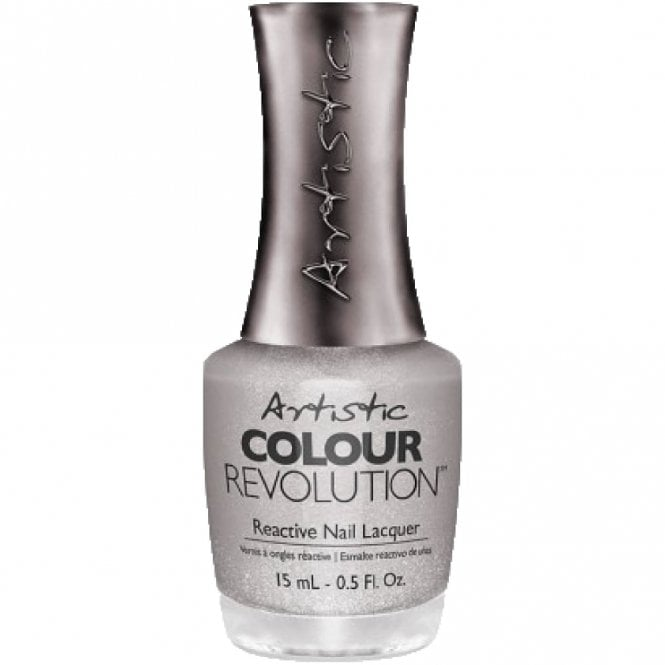 Artistic Colour Revolution Professional Reactive Nail Lacquer - Suit Yourself 15ml (2300032)
